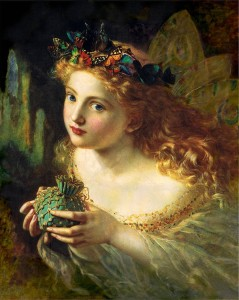 Sophie Anderson, 1869